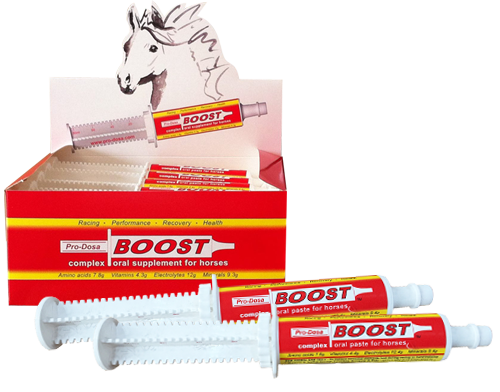 """Think All """"Boost"""" Pastes Are The Same?  Think Again! – by Dr Corinne Hills"""